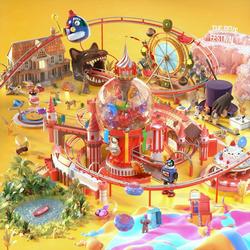 Red Velvet - 'The ReVe Festival' Day 1 by Akari-Airi-12