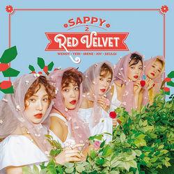 Red Velvet - SAPPY (Japanese)