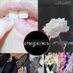 Imagenes - Pack 3D