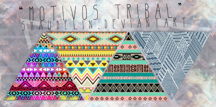 Tribal - Motivos