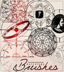 Astrology - Brushes