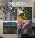 The Moon - .Psd