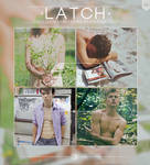 Latch - .Psd