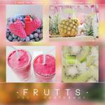 Frutts - .Psd