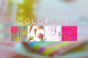 Colorfun - .Pat by coral-m