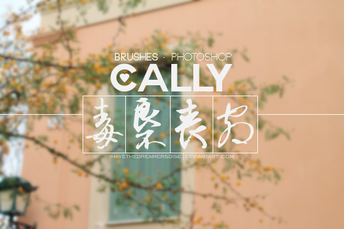 Cally - .Abr by coral-m