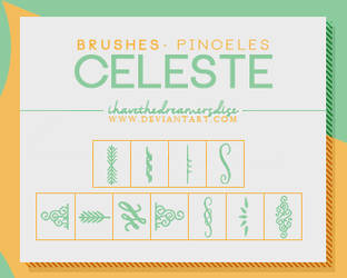 Celeste - .Abr by coral-m
