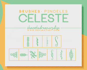 Celeste - .Abr