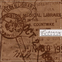 Library - .Abr