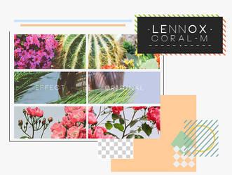 Lennox - .Psd