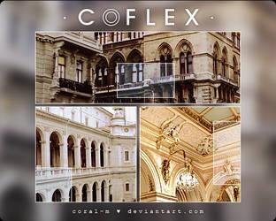 Coflex - .Psd by coral-m