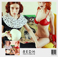 Redh - .Psd