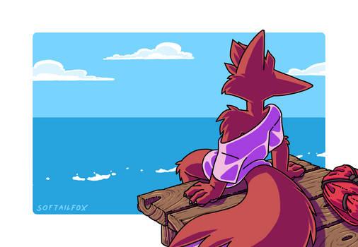 DockFox (animation)