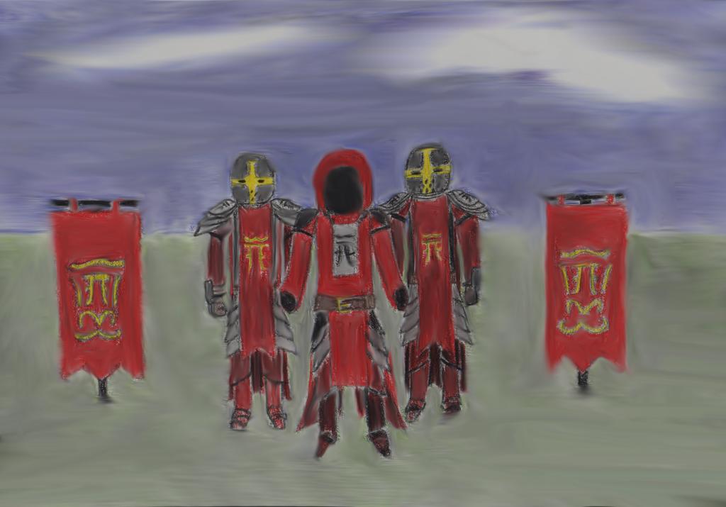 Thaumcraft 4 - The Crimson Cult by DarkFury45 on DeviantArt