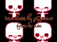 simple icon base (free to use) by piijenius