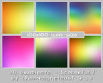 Icon Textures - Colorful