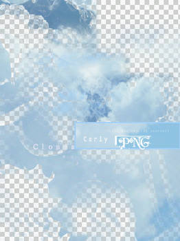 Clouds png 4