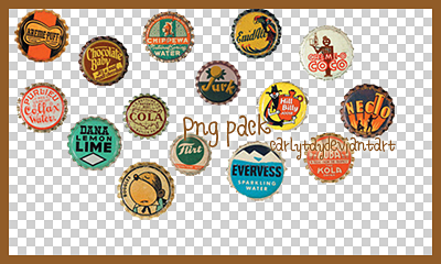 png pack by Carlytay