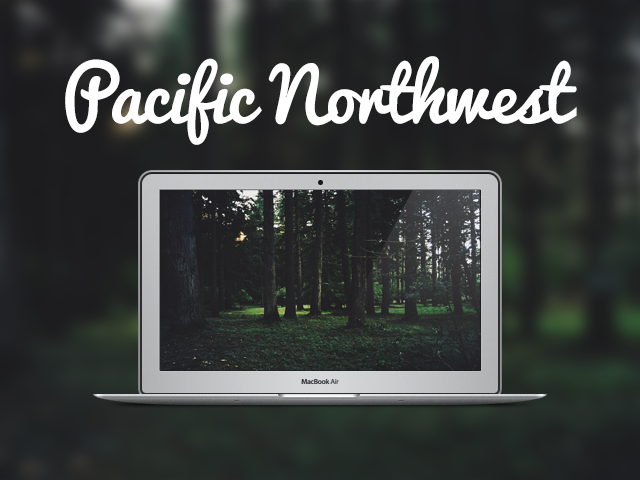 Pacific Northwest Collection by North-7