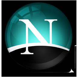 Netscape Navigator by onlyouniverse