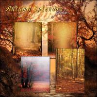 Autumn Splendor Freebie