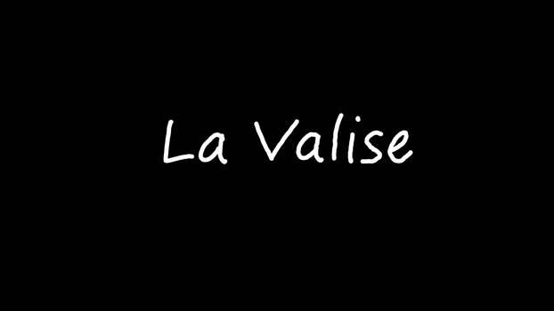 La Valise [animated]