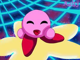 Kirby Wave