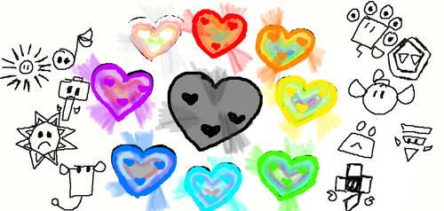 The Pure Hearts