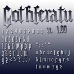 Gothferatu by jbensch