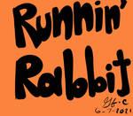 Funny-Runny-Bunny