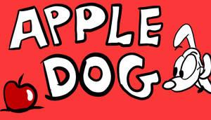 Apple-Dog