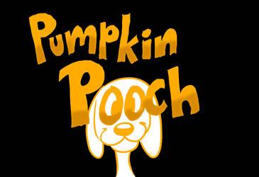 Pumpkin-Pooch