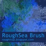 RoughSea Brush
