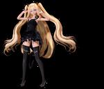 (DL) TDA Black Cat SeeU
