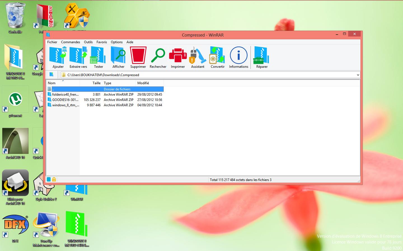 Winrar theme windows 8 metro by texasfo customization skins themes