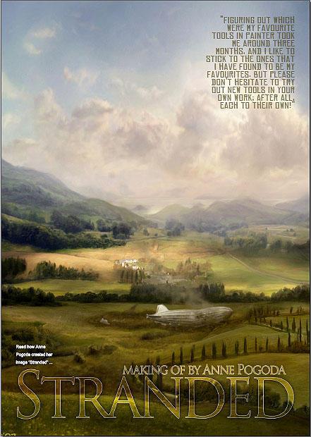 Landscape Painting Theory by ZombieSandwich