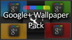 Google+ Wallpaper pack