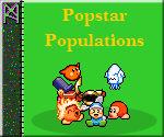 Popstar Populations