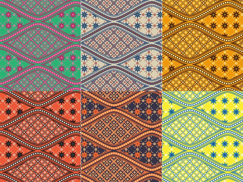 Wallpaper Batik Indonesia | Joy Studio Design Gallery - Best Design