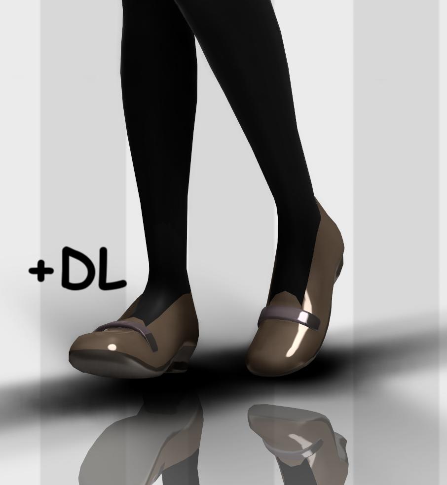 Brown Dress Shoes Black Socks