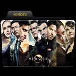 heroes folder icon