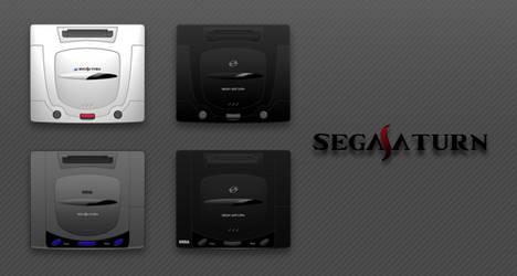 Sega Saturn V2