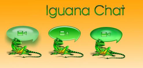 Iguana Chat