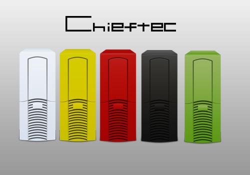 Chieftec by ninio1985