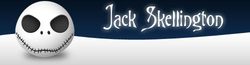 Jack Skellington