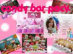 Candy bar Pack