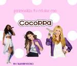 Personaliza tu telefono con CocoPPa