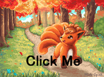 Vulpix in the forest