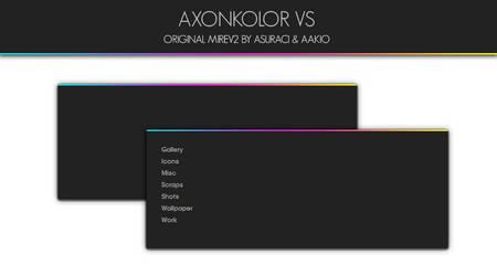 AXONKOLOR VS