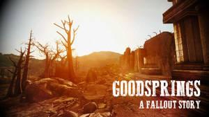 Script - Goodsprings, A Fallout Story - PDF